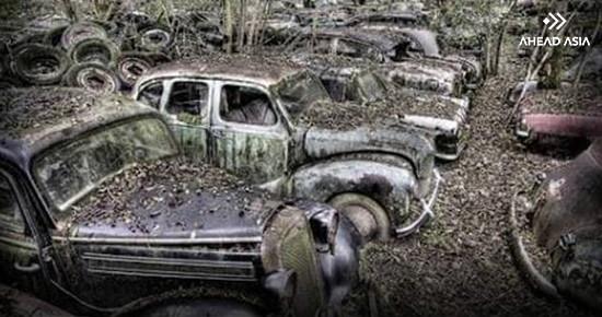 อุตสาหกรรมรถยนต์