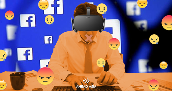 พนักงานสัญญาจ้าง Facebook