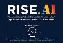 RISE AI