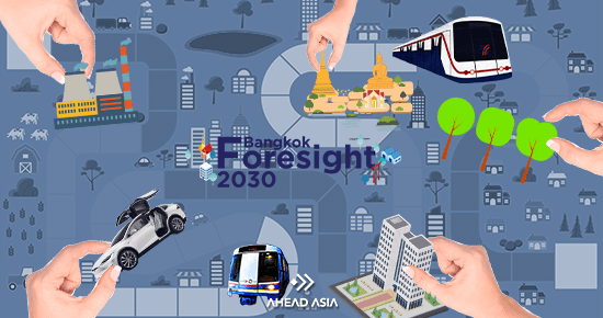 Bangkok Foresight 2030
