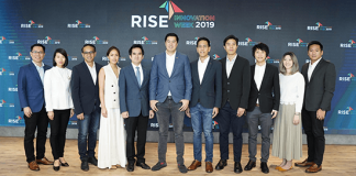 RISE Innovation Week 2019