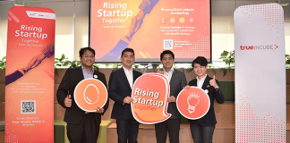 True Incube Incubation & ScaleUp Program Batch 6